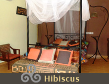 La Chambre Hibiscus