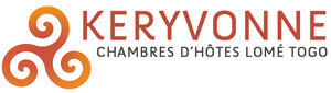 keryvonne chambres d'hôtes Lomé
